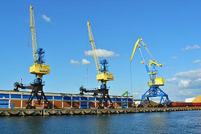 Zarządzanie ryzykiem celnym eksportowym w firmie